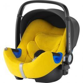 RÖMER - Letní potah Baby-Safe i-Size - Yellow