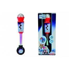 SIMBA - Elektronický Mikrofon 37cm, Vstup Pro Mp3