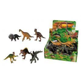 SIMBA - Figurka Dinosaura 14-16Cm, 6Druhů, Dp12