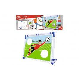 SIMBA - Fotbalová Branka 2 V 1