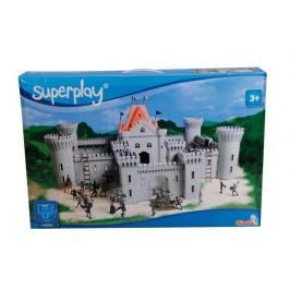 SIMBA - Superplay hrad Falcon Castle II