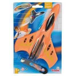SIMBA - Vystřelovací Letadlo Soft Glider Jet, 3 Druhy
