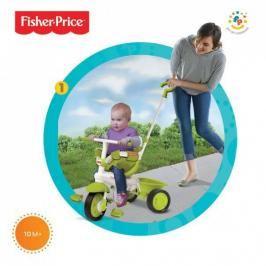 SMART TRIKE - tříkolka Fisher Price 146 Classic Green