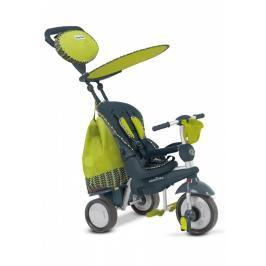 SMART TRIKE - Tříkolka Splash - Zelená