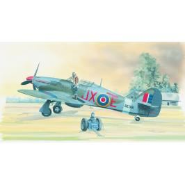 SMĚR - MODELY - Hawker Hurricane Mk.I