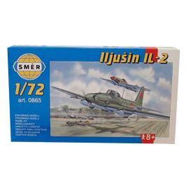 SMĚR - MODELY - Iljušin Il - 2 1:72