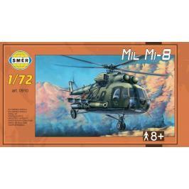 SMĚR - MODELY - Mill Mi-8 WAR