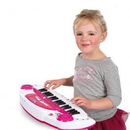 SMOBY - 27298 Elektronické piano Violetta