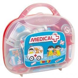 SMOBY - 340100 Doktorský kufřík