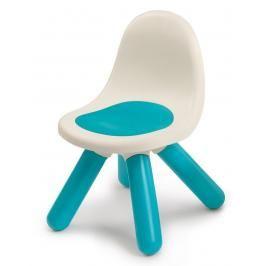 SMOBY - 880102 Židle pro děti Kid Chair modrá