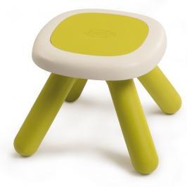 SMOBY - 880201 Taburetka pro děti Kid Chair zelená