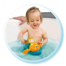 SMOBY - Cotoons 110612 muzikální plovoucí krab