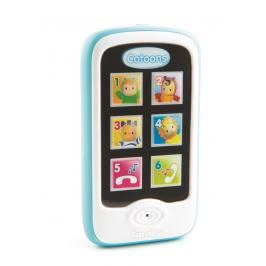 SMOBY - Cotoons Smartphone, 2 Druhy
