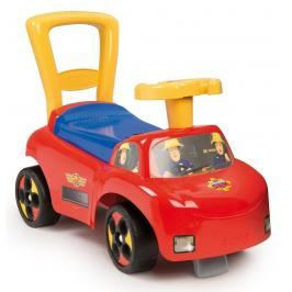 SMOBY - odrážedlo 720506 auto Ride-on Požárník Sam
