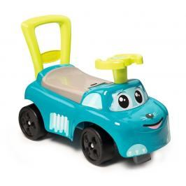 SMOBY - odrážedlo 720519 auto Ride-on modré