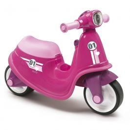 SMOBY - odrážedlo 721002 Scooter růžové