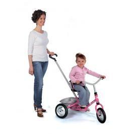 SMOBY - tříkolka Zooky růžová 454016