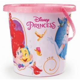 SMOBY - Kyblíček Disney Princess Střední