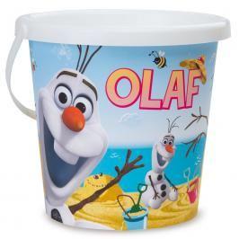 SMOBY - Kyblíček Olaf Ledové Království Střední