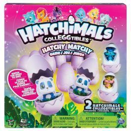 SPIN MASTER - Hatchimals 3D Pexeso S Exkluzivní Figurkou