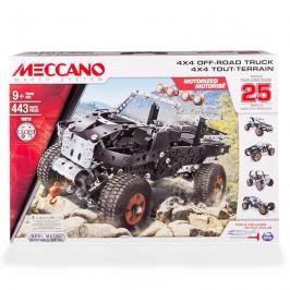SPIN MASTER - Model 25 Variant S Motorem Meccano
