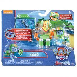 SPIN MASTER - Paw Patrol Akční Figurky Sea Patrol