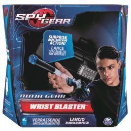 SPIN MASTER - Spy Gear Ninja Vystřelovací nábojů 33009