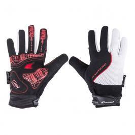 SPOKEY - Ampera Cyklistické rukavice s dlouhými prsty XL