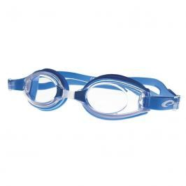 SPOKEY - BARRACUDA-Plavecké brýle modrá