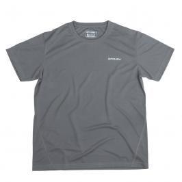 SPOKEY - BECOOL 20 MAN Pánské funkční tričko šedé L