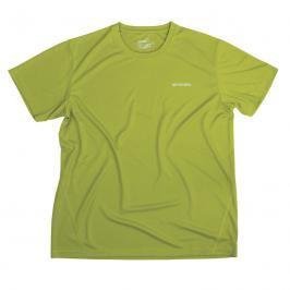 SPOKEY - BECOOL 20 MAN Pánské funkční tričko zelené XXL