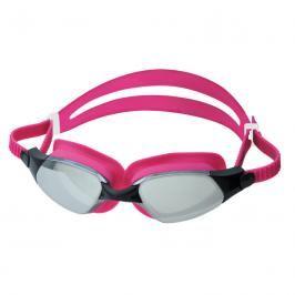 SPOKEY - DEZET Plavecké brýle růžové