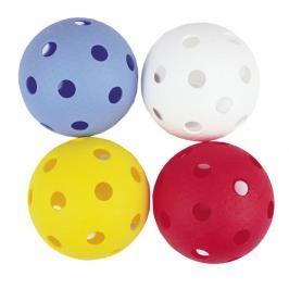 SPOKEY - DOMAIN-Florbalové míčky 4ks barevné