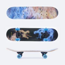 SPOKEY - DRAKOS Skateboard střední 60 x 15 cm