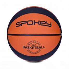 SPOKEY - DUNK Basketbalový míč  hnědý  vel.7