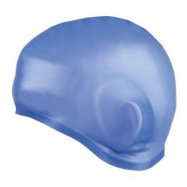 SPOKEY - EARCAP Plavecká čepice modrá