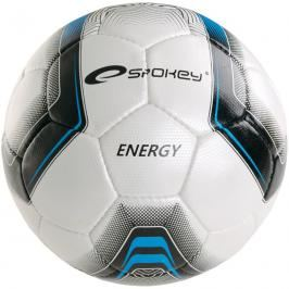 SPOKEY - ENERGY - Fotbalový míč modrý č. 5