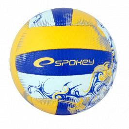 SPOKEY - EOS Volejbalový míč žlutá velikost 5
