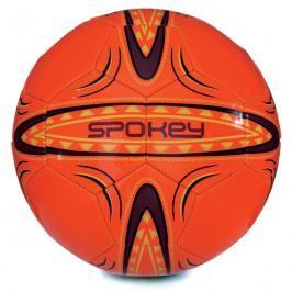 SPOKEY - FERRUM Fotbalový míč vel..5  oranžovo-černý