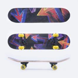 SPOKEY - FIBULA Skateboard střední 60 x 15 cm