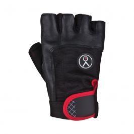 SPOKEY - FIKS - Fitness rukavice černé L