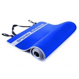 SPOKEY - FLEXMAT V  Podložka na cvičení modrá