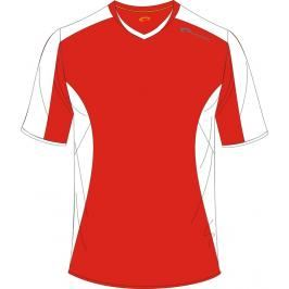 SPOKEY - Fotbalové triko červené vel. L