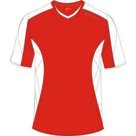 SPOKEY - Fotbalové triko červené vel. XXL