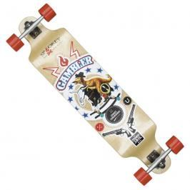 SPOKEY - GAMBLER - LONG BOARD