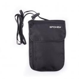 SPOKEY - INTERCITY 1 Cestovní peněženka na krk, 14 x 20,5 cm, RFID safe ochrana
