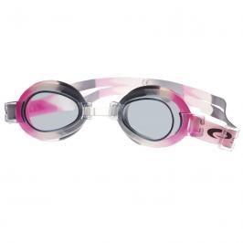SPOKEY - -JELLYFISH Dětské plavecké brýle růžové