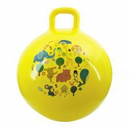 SPOKEY - KALEIDOSCOPE Skákací míč 45 cm