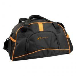 SPOKEY - KANGOO - Sportovní taška černá