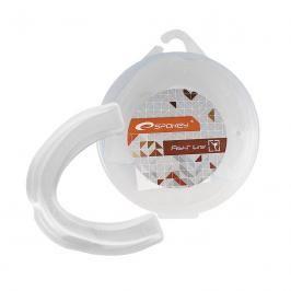 SPOKEY - KEIGO II - jednodílné chrániče čelisti bílé